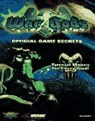 War Gods Official Game Secrets (Secrets of the Games Series) by Pcs (1997-05-28)