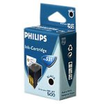 Philips PFA531 Tintenkartusche für MFJET500, schwarz