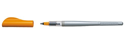 pilot-penna-calligrafica-giallo