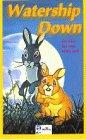 Watership Down - Unten am Fluss [VHS]