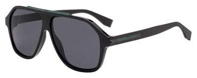 Fendi Ff M0027/s Sonnenbrille Mann