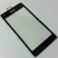 Just Mobile Sony Touch Screen Digitizer For Xperia M C1904 C1905 C2004 C2005- BLACK