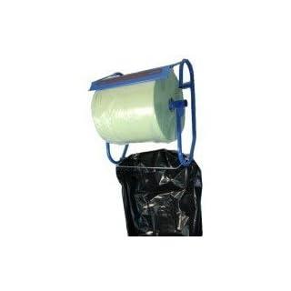 Wandhalter für Putztuchrollen bis 42 cm