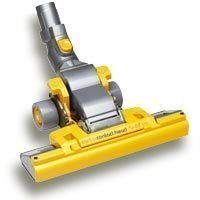 genuine-dyson-dc08-steel-yellow-replacement-vacuum-cleaner-hoover-contact-head-floor-tool-brush-9044