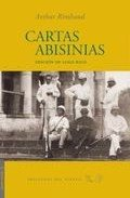 Cartas Abisinias / Abyssinia Letters Cover Image