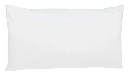 Preisvergleich Produktbild Olympus Sleep Basic Visco Kopfkissen, Polyester, Weiß, 80x 35x 12cm