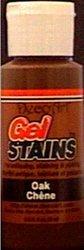 DecoArt Americana Gel Stains Paint, 2-Ounce, Maple