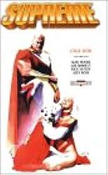 Suprême, tome 1 : L'Âge d'or