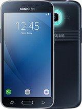 Samsung Galaxy SM-J210FZKDINS 8GB (Black)