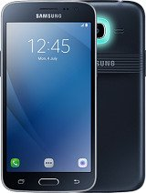 Samsung Galaxy SM-J210FZKDINS 8GB (Black)