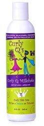 Kids Curly Q Milkshake 240 ml by Curls
