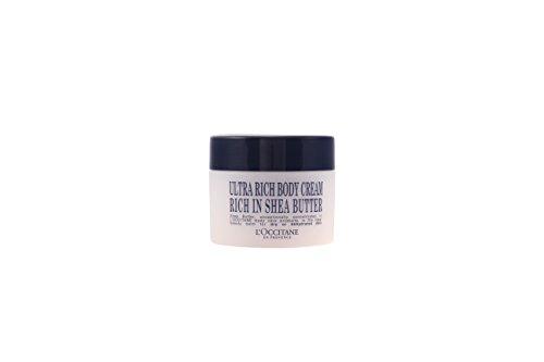 L'Occitane Shea Butter Ultra Rich Body Cream – 200ml