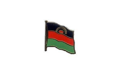 Bandiera Malawi spilla - Ornato Spilla Pin
