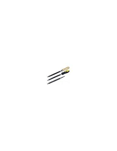 Noir Wolfcraft 2535000 R/âpe de Polissage Conique /ø 5-12 mm Queue de 6,35 mm Longueur utile 35 mm