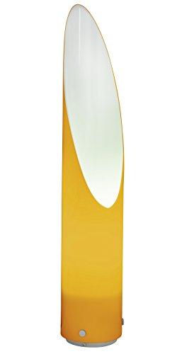 Eglo Amalfi Lámpara E27, 22 W, Naranja