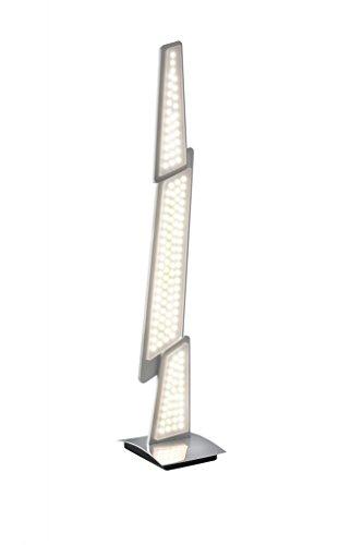 SOMPEX - Lampe de table design Led et chrome Spacy