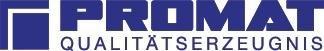 Promat Werkbank BT 495 B885xT605xH805mm grau/anthrazit fahrbar Schubladen 2x50 1x75 2x100 1x175 - 2