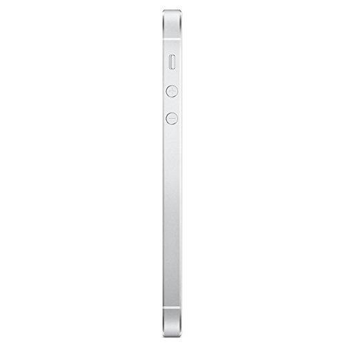 Apple iPhone SE 4  SIM   nica 4G 128GB Plata - Smartphone  10 2 cm  4    128 GB  12 MP  iOS  10  Plata