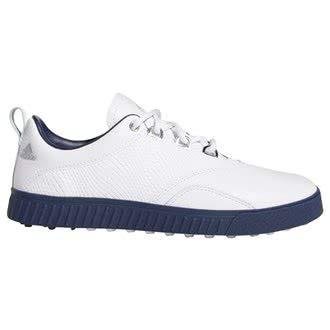 adidas Adicross PPF Damen Golfschuh Weiß 38