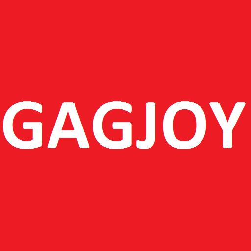 Gagjoy Top Fun App