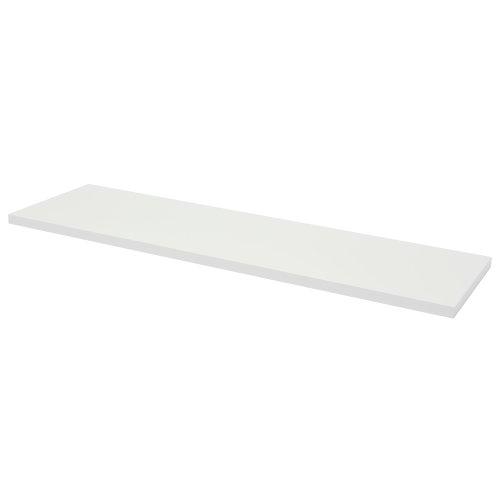 borganised-1151114-80-x-235cm-shelf-lacquered-high-gloss-white