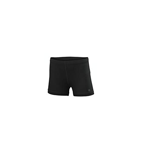 Wilson Compression Short Pool-Pantalon-Fille