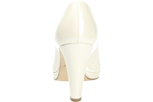 Gabor 61-270 escarpins femme Weiß