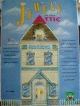 Jewels In The Attic Game Discovery Toys