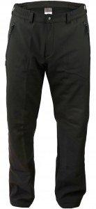 Hot Pantalon de Sportswear Multifonction Thermique Ontario, Noir