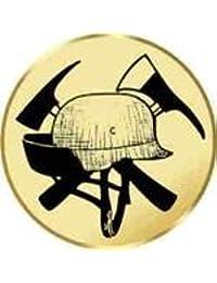 Motiv Balett S.B.J Sportland Pokal//Medaille Emblem Durchmesser 50 mm Durchmesser