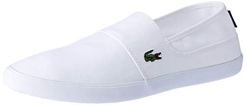 Lacoste Herren Marice Bl 2 Sneaker, Weiß (Wht), 42 EU