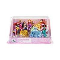 Disney Store Princess Deluxe Figurine Playset