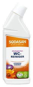 Sodasan Bio WC-Reiniger 750 ml