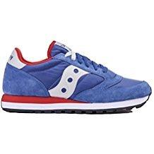 Saucony jazz sneakers scarpe uomo blu 2044-446 42