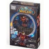 Mega Bloks World of Warcraft Karving Faction Pack