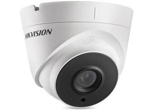 Hikvision DS-2CE56C0T-IT3 Outdoor Kamera / Turbo HD720p IR Turret Camera