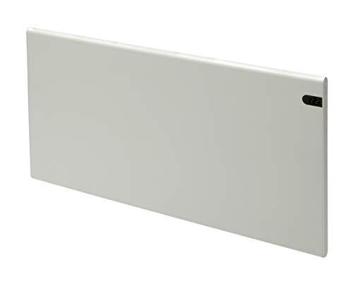 ADAX Neo NP - Radiador eléctrico Moderno, Altura 370mm, 400W | Anticongelante | KDT Blanco | IP20C