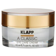 A CLASSIC - Eye Care Cream