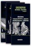 Ortopedia y Fracturas en Imagen. 3 vols