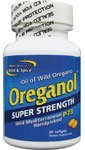 North American Herb & Spice Super Strength Oreganol, P73 60 GCAP by North American Herb and Spice