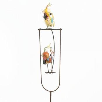 gartenstecker-gartenpendel-funny-swingbirds-uv-bestaendiges-und-wetterfestes-metall-gesamthoehe-135cm-inkl-standstab-2