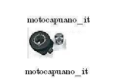 Preisvergleich Produktbild Kit Zylinder d.52.5 2 Öffnungen 125 VNB1T Sprint VBB VB