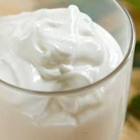 Organic Re-vita-eye Cream with Coconut Oil and