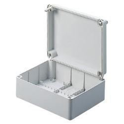 Gewiss GW44207 Plastica cassetta di derivazione elettrica