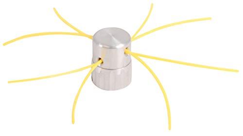 Testina multifilo universale in alluminio tipo