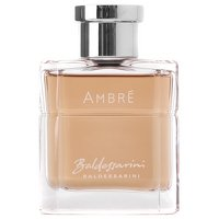 Baldessarini Ambré Aftershave Lotion Splash 50ml - 50 Ml Splash