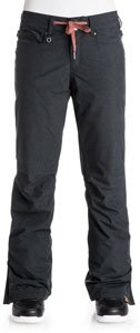 Damen Snowboard Hose Roxy Woodrun Pants