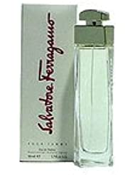 Salvatore Ferragamo POUR FEMME par Salvatore Ferragamo - 100 ml Eau de Parfum Vaporisateur
