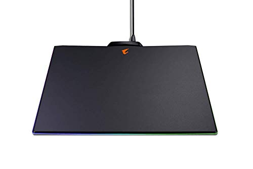 Express Intel Notebooks (GIGABYTE AORUS RGB Gaming Mouse Pad (GP-AORUS P7))