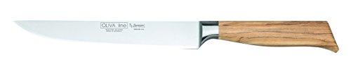 *Burgvogel Fleischmesser, Olivia Line, 6830.926.18.0, Klingenlänge: 18 cm*